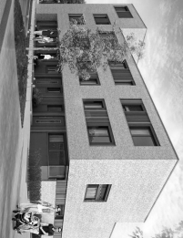 475_Wohnbebauung Lenbachplatz, Hannover