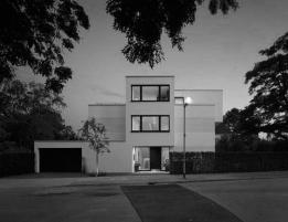 482_Wohnhaus Kirste Kärntner Platz_Haus K
