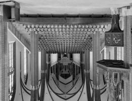 523_ Chorzentrum in der Christuskirche