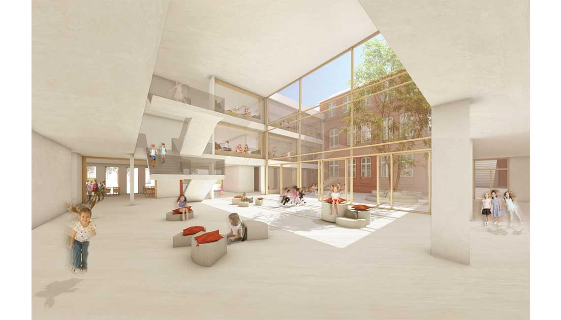 Grundschulzentrum Boizenburg Projekte ahrens grabenhorst